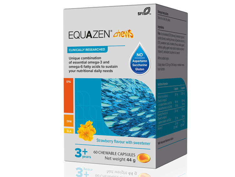 Equazen® Chews