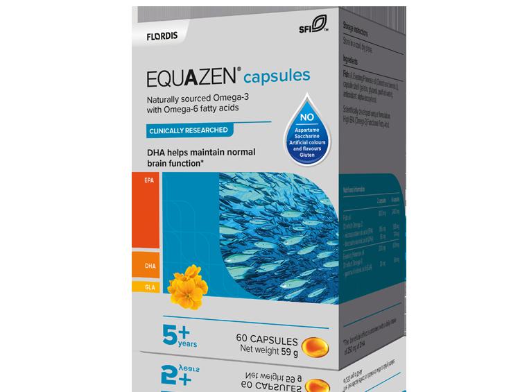 Equazen® Capsules
