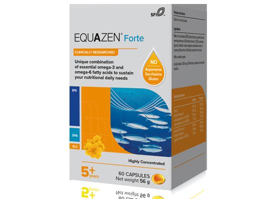 Equazen® Forte