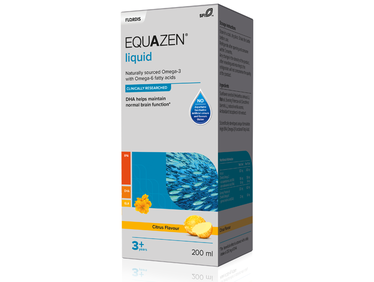 Equazen® Liquid