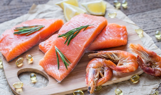 Fatty Acids: What are They and How Much Should I Have?