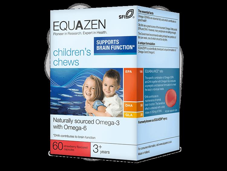 Equazen® Children's Chews
