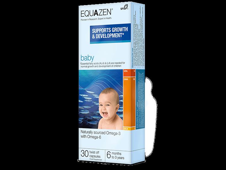Equazen® Baby