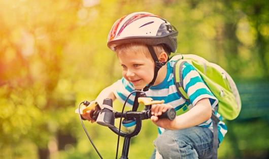 Establishing Healthy Habits at a Young Age