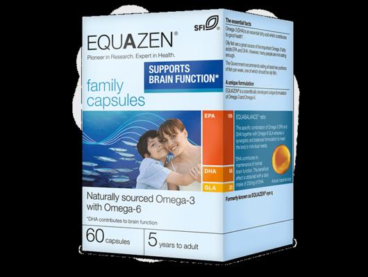 Equazen® Family Capsules
