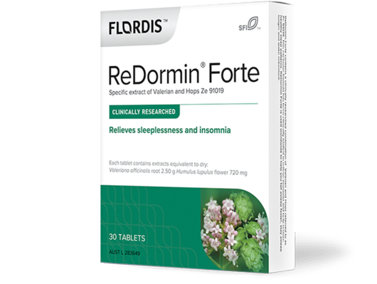 ReDormin Forte