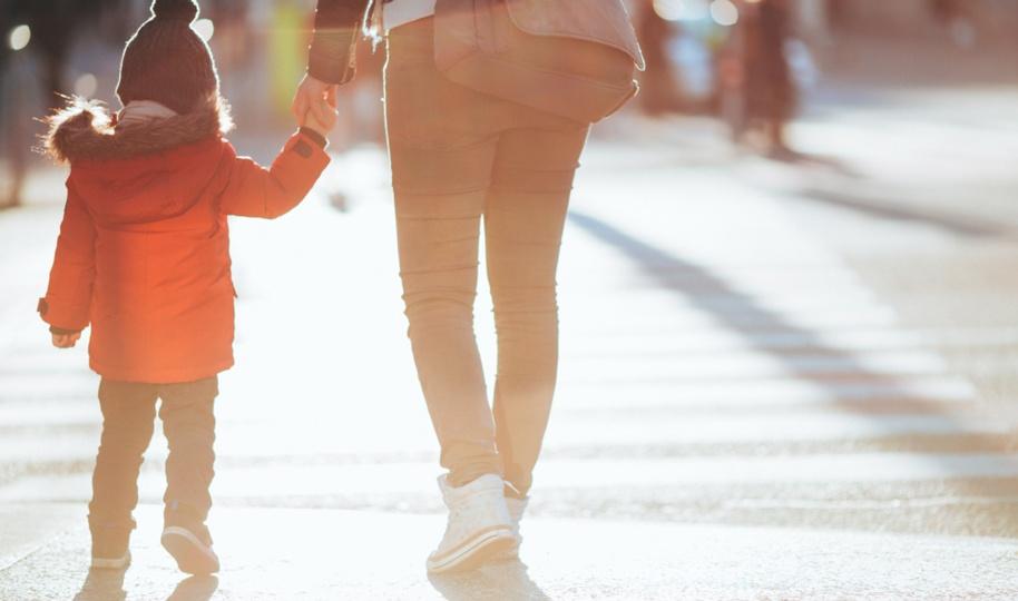 How I Keep My Kids Healthy