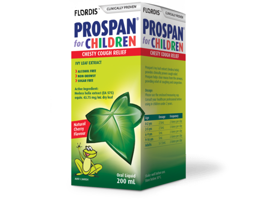 Prospan for Children