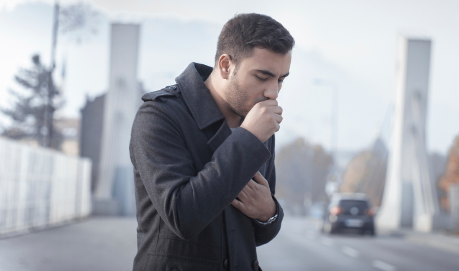 Mild Bronchitis