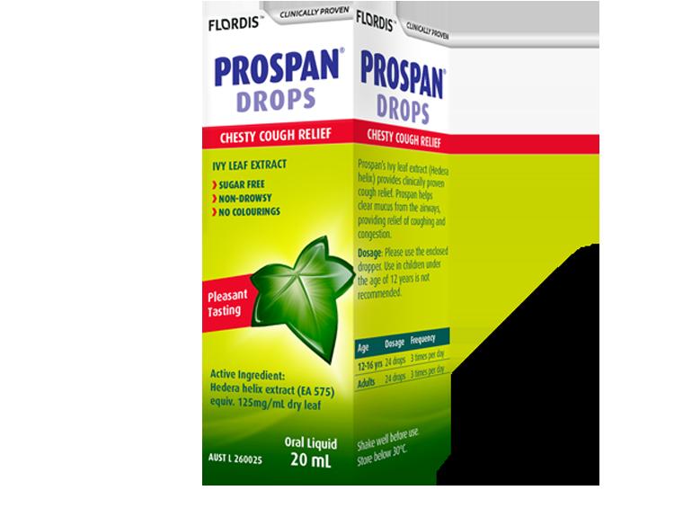 Prospan Drops