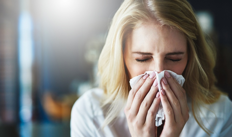 What is Your Cough Trying to Tell You?