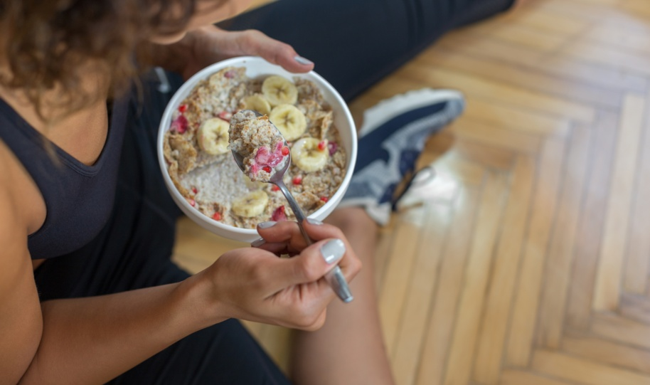 Striking a Balance Between Exercise and Diet