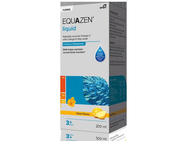 Equazen liquid