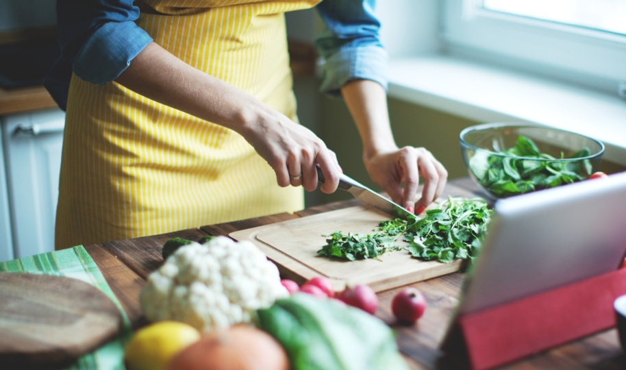 5 Foods to Eat During the Menopausal Transition