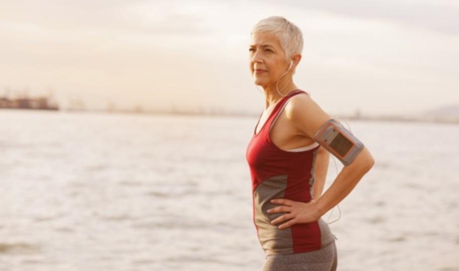 Women's Health in Midlife
