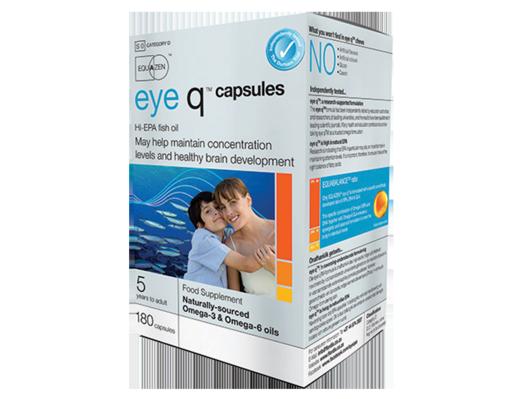 Equazen eye q
