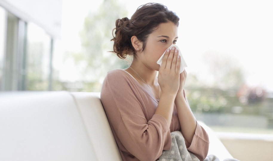 5 Ways You Can Shorten Your Cold